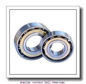 1.575 Inch | 40 Millimeter x 3.15 Inch | 80 Millimeter x 1.189 Inch | 30.2 Millimeter  INA 3208-2Z-C3  Angular Contact Ball Bearings