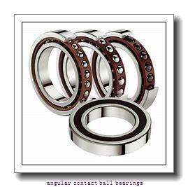 1.969 Inch   50 Millimeter x 4.331 Inch   110 Millimeter x 1.748 Inch   44.4 Millimeter  KOYO 53102RS  Angular Contact Ball Bearings