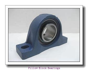2.75 Inch | 69.85 Millimeter x 3.268 Inch | 83 Millimeter x 3.75 Inch | 95.25 Millimeter  QM INDUSTRIES QVSN16V212SEO  Pillow Block Bearings