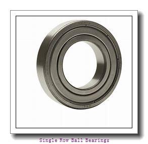 TIMKEN 9104KDD FS160  Single Row Ball Bearings