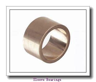 ISOSTATIC AM-1521-20  Sleeve Bearings