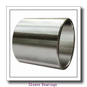 ISOSTATIC CB-1113-10  Sleeve Bearings