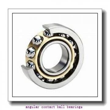 1.575 Inch | 40 Millimeter x 3.543 Inch | 90 Millimeter x 0.906 Inch | 23 Millimeter  SKF 7308 BEM/VE095  Angular Contact Ball Bearings