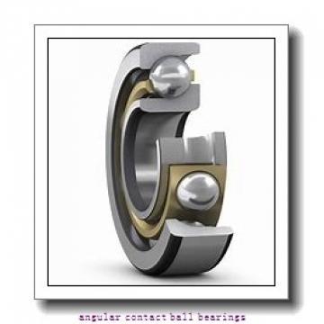 3.74 Inch | 95 Millimeter x 6.693 Inch | 170 Millimeter x 1.26 Inch | 32 Millimeter  NTN 7219BGC3  Angular Contact Ball Bearings