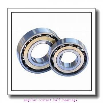 4.724 Inch   120 Millimeter x 8.465 Inch   215 Millimeter x 1.575 Inch   40 Millimeter  KOYO 7224B GFY  Angular Contact Ball Bearings