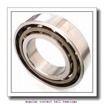 1.378 Inch | 35 Millimeter x 2.165 Inch | 55 Millimeter x 0.787 Inch | 20 Millimeter  NACHI 35BG05S10G-2DS  Angular Contact Ball Bearings