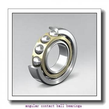 1.181 Inch | 30 Millimeter x 2.835 Inch | 72 Millimeter x 0.748 Inch | 19 Millimeter  KOYO 7306BG  Angular Contact Ball Bearings