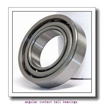 6.299 Inch | 160 Millimeter x 9.449 Inch | 240 Millimeter x 1.496 Inch | 38 Millimeter  NTN 7032A  Angular Contact Ball Bearings