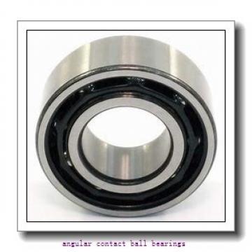 5.118 Inch | 130 Millimeter x 9.055 Inch | 230 Millimeter x 1.575 Inch | 40 Millimeter  KOYO 7226BGFY  Angular Contact Ball Bearings