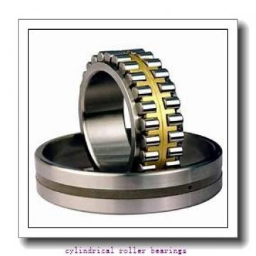 4.331 Inch | 110 Millimeter x 7.874 Inch | 200 Millimeter x 2.087 Inch | 53 Millimeter  CONSOLIDATED BEARING NU-2222E  Cylindrical Roller Bearings