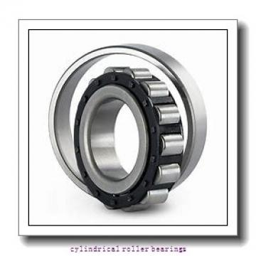 3.543 Inch   90 Millimeter x 6.299 Inch   160 Millimeter x 1.181 Inch   30 Millimeter  CONSOLIDATED BEARING NU-218 M  Cylindrical Roller Bearings