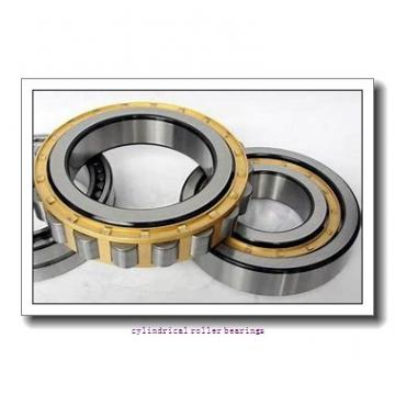 4.724 Inch | 120 Millimeter x 8.465 Inch | 215 Millimeter x 2.283 Inch | 58 Millimeter  CONSOLIDATED BEARING NU-2224E M  Cylindrical Roller Bearings