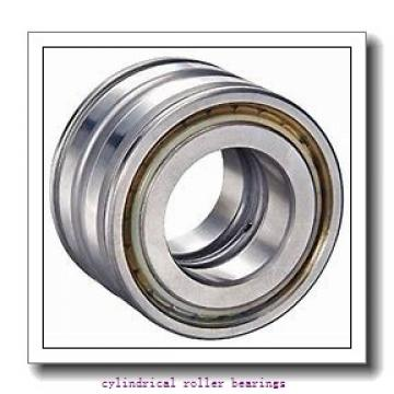 3.74 Inch   95 Millimeter x 6.693 Inch   170 Millimeter x 1.26 Inch   32 Millimeter  CONSOLIDATED BEARING NU-219 M C/3  Cylindrical Roller Bearings
