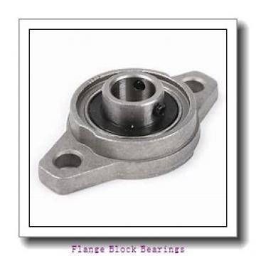 DODGE F4B-GT-107  Flange Block Bearings