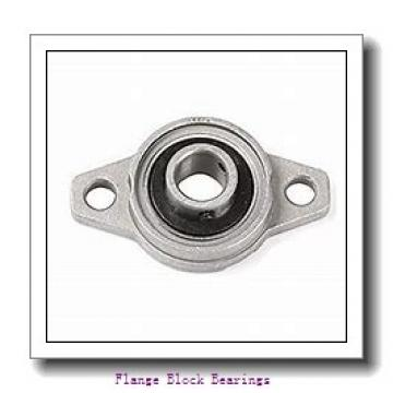 DODGE F4B-GT-012  Flange Block Bearings