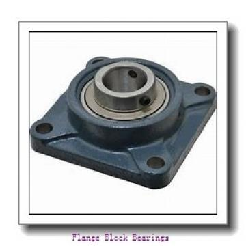LINK BELT KFXS216DBLKK6  Flange Block Bearings