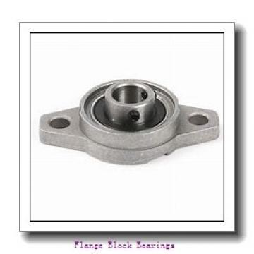 DODGE F4B-DL-107-NL  Flange Block Bearings