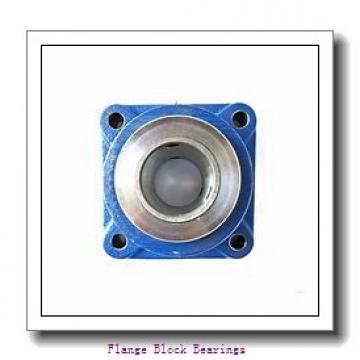 DODGE F2B-SC-203-HT  Flange Block Bearings