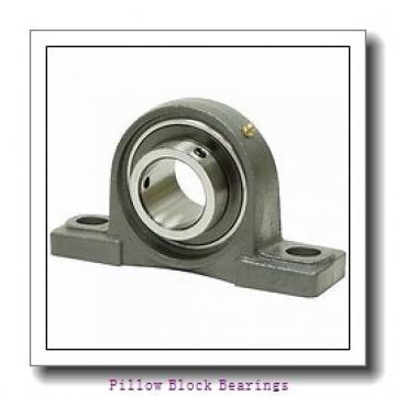 2.5 Inch | 63.5 Millimeter x 3.25 Inch | 82.55 Millimeter x 3.15 Inch | 80 Millimeter  QM INDUSTRIES QVPN15V208SEO  Pillow Block Bearings
