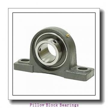 2.953 Inch   75 Millimeter x 3.268 Inch   83 Millimeter x 3.74 Inch   95 Millimeter  QM INDUSTRIES QVSN16V075SB  Pillow Block Bearings