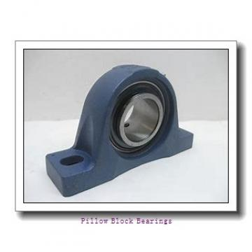 1.75 Inch | 44.45 Millimeter x 2.88 Inch | 73.152 Millimeter x 2.125 Inch | 53.98 Millimeter  QM INDUSTRIES QAPL09A112SO  Pillow Block Bearings