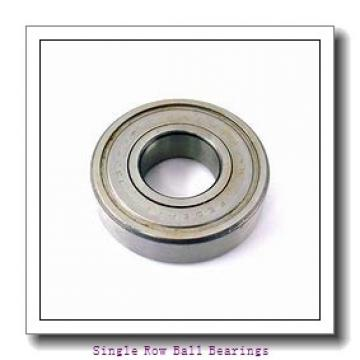 16 mm x 35 mm x 12,19 mm  TIMKEN 202KLD3  Single Row Ball Bearings