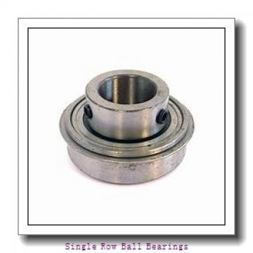 TIMKEN 16101-ZZ  Single Row Ball Bearings