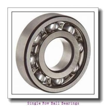 60 mm x 110 mm x 36,00 mm  TIMKEN 212KRR  Single Row Ball Bearings