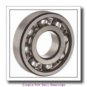 SKF 6307-2RS1/W64  Single Row Ball Bearings
