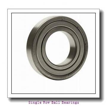 6 mm x 19 mm x 6 mm  TIMKEN 36PP2  Single Row Ball Bearings
