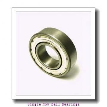 SKF 6016-2Z/C3GJN  Single Row Ball Bearings