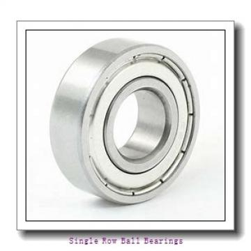 SKF 61836 MA/C3  Single Row Ball Bearings