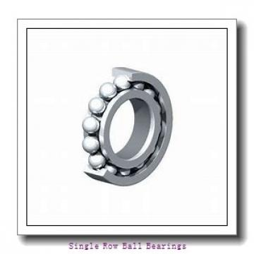 SKF 6312 2ZNRJEM  Single Row Ball Bearings
