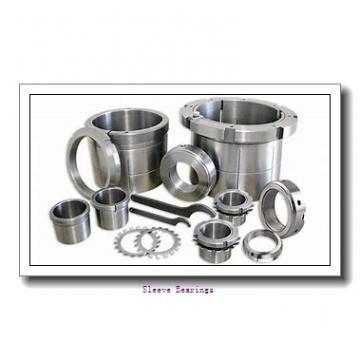 ISOSTATIC AM-1218-18  Sleeve Bearings