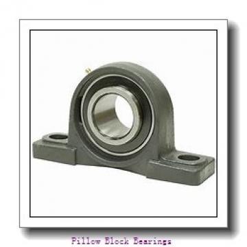 3 Inch   76.2 Millimeter x 4.173 Inch   106 Millimeter x 3.75 Inch   95.25 Millimeter  QM INDUSTRIES QVVSN16V300SEO  Pillow Block Bearings