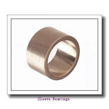 ISOSTATIC AM-1218-10  Sleeve Bearings