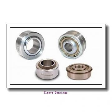 ISOSTATIC AM-1620-32  Sleeve Bearings