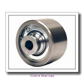 ISOSTATIC AM-4046-40  Sleeve Bearings