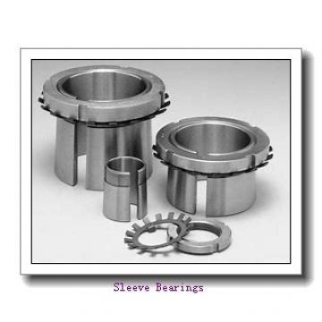 ISOSTATIC AM-1822-18  Sleeve Bearings