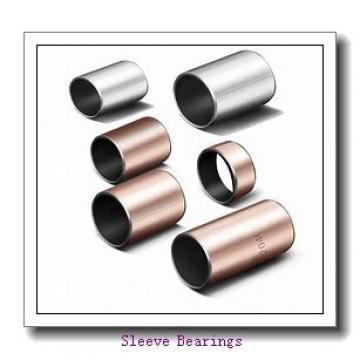 ISOSTATIC CB-0811-18  Sleeve Bearings