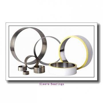 ISOSTATIC AM-1218-16  Sleeve Bearings