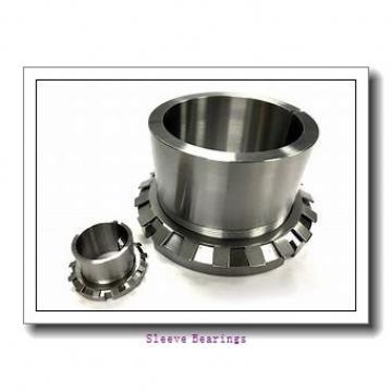 ISOSTATIC AM-1622-20  Sleeve Bearings