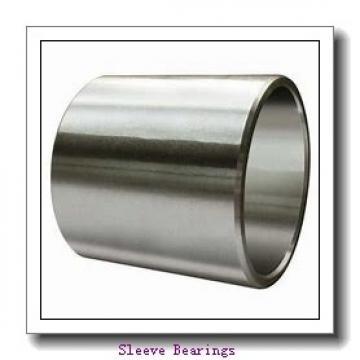 ISOSTATIC AM-1420-20  Sleeve Bearings
